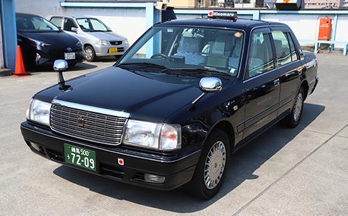 トヨタ /クラウンスーパーデラックス