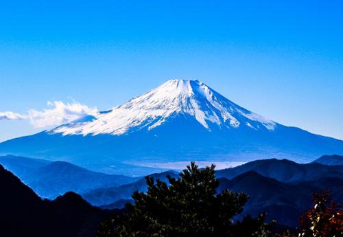 富士山観光