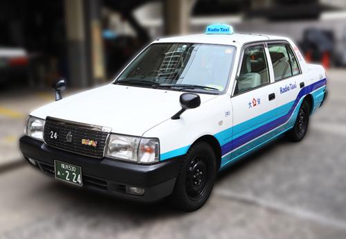 トヨタ /クラウンコンフォート